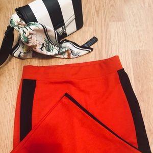 Zara Small Size Skirt 🎉🎉